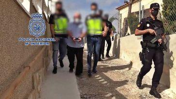 Detenido un criminal irlandés en Alicante vinculado con el asesinato de una periodista