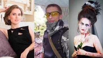 Conmoción en Rusia: Hallada muerta una científica y modelo con el pulgar cortado