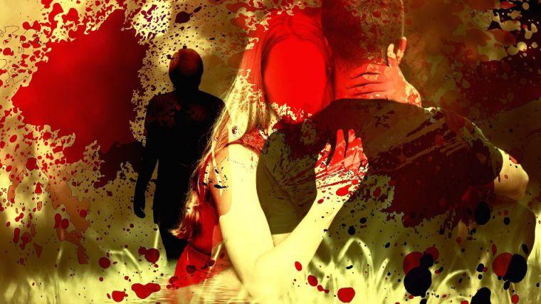 Asesinó a la hija de su mujer por venganza