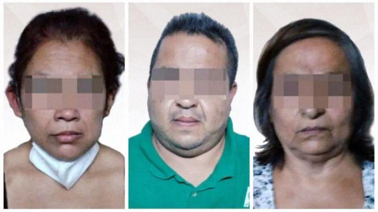 La casa del terror: Quema y maltrata a su propio hijo con ayuda de su pareja y su suegra