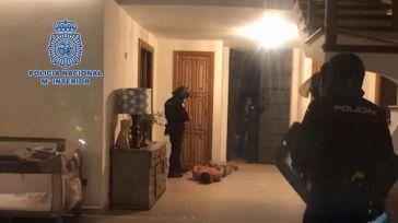 Un histórico narcotraficante del cártel de Cali capturado en Málaga