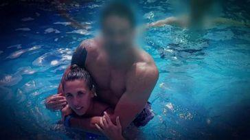 Asfixió a un niño de ocho años y fingió una agresión sexual por supuestos asaltantes