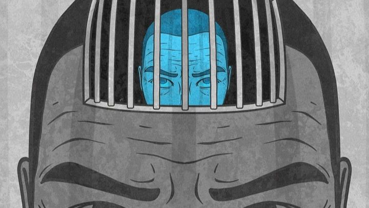 Quería sembrar el caos a su salida de prisión