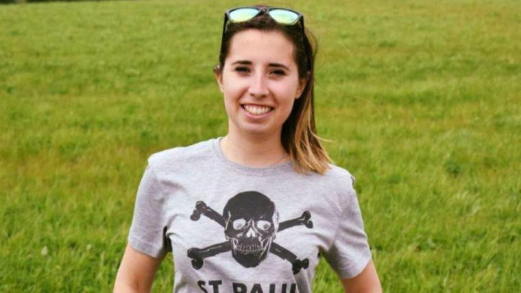 Brutal asesinato de una joven española en un hotel de Reino Unido