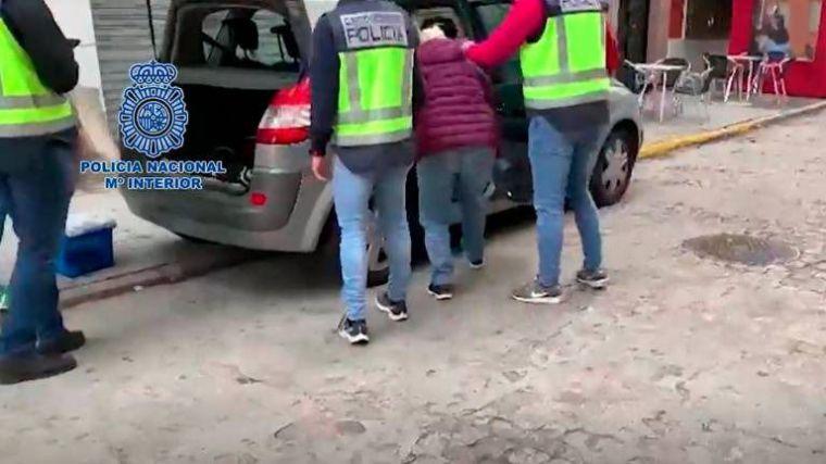 Liberadas dos mujeres que sufrían agresiones físicas y sexuales para prostituirse
