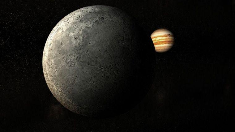 Detectada por primera vez una señal de radio procedente de una luna de Júpiter
