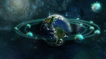 El origen de la pandemia no es fruto del azar