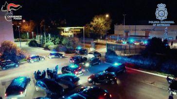 Cae en Italia la organización mafiosa 'la Batería Moretti'