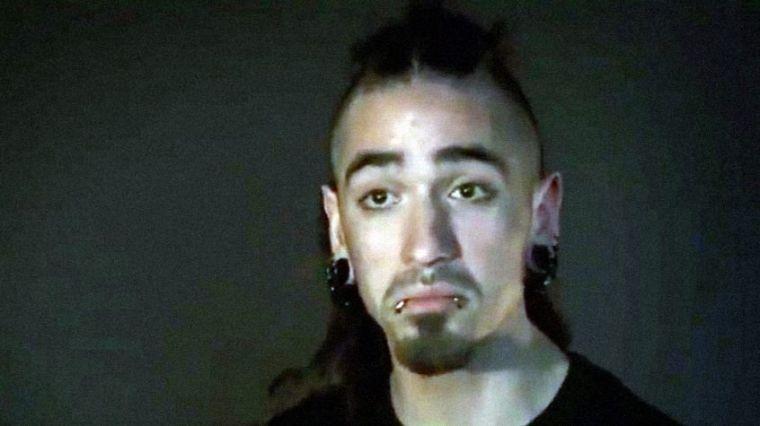Crimen de los tirantes: Le reventó el cráneo 'por facha'