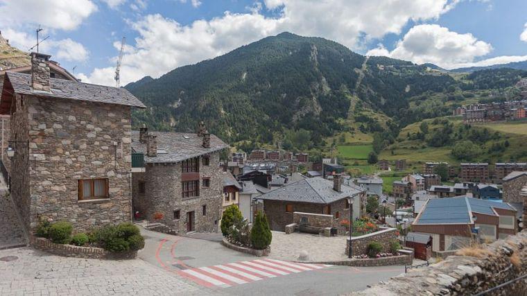 Hallados sin vida en Andorra dos jóvenes tras acudir a una fiesta