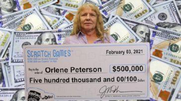 ¿Se puede ganar la lotería… y que te vuelva a tocar al día siguiente?
