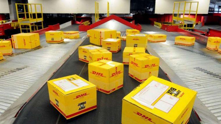 La Policía Nacional alerta de phishing suplantando a la empresa DHL