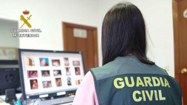 Detenido por supuestos abusos sexuales a ocho menores de edad