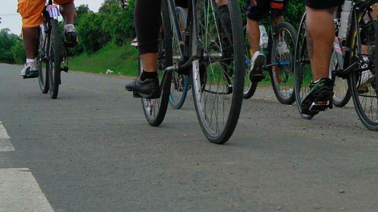 Mató a tres ciclistas cuando circulaba bajo los efectos del alcohol y las drogas