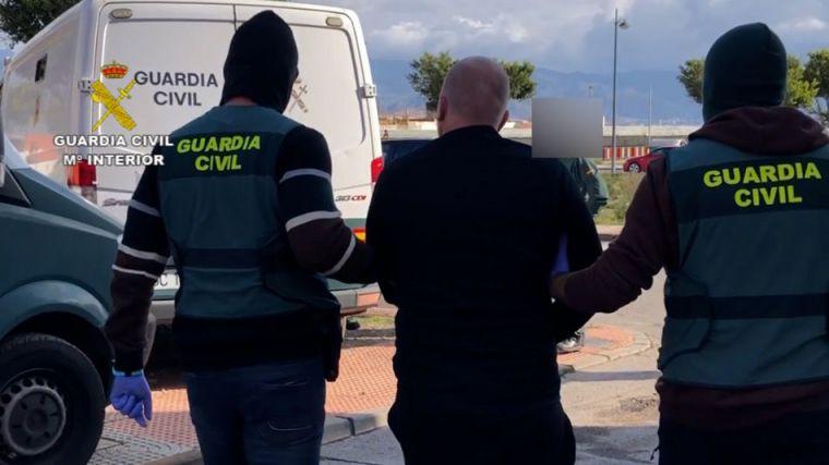 Bloquearon el vehículo de la víctima y realizaron varios disparos que acabaron con su vida