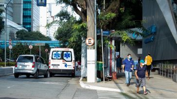Varias epidemias de Covid-19 toman Brasil