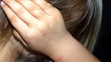 A prisión por abusar de la hija de 8 años de su pareja