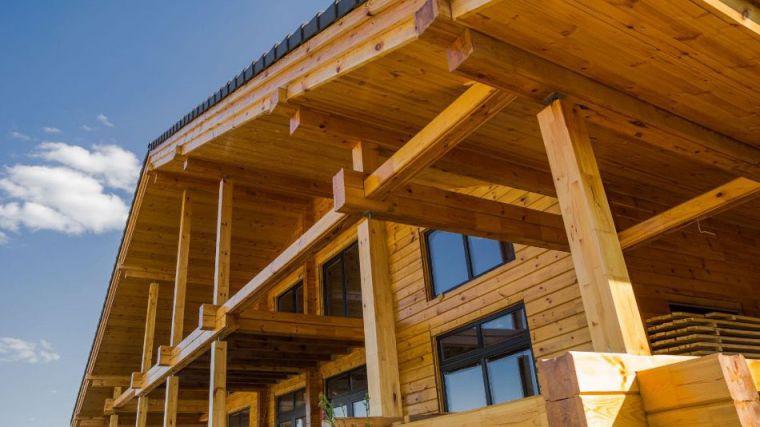 Ventajas y desventajas de las casas prefabricadas de madera