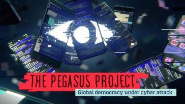 Pegasus: el