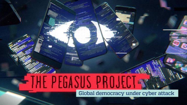 Pegasus: el 'arma' secreta israelí al descubierto