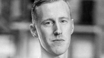 Carlo Heuvelman, el joven asesinado por sus compatriotas en Mallorca