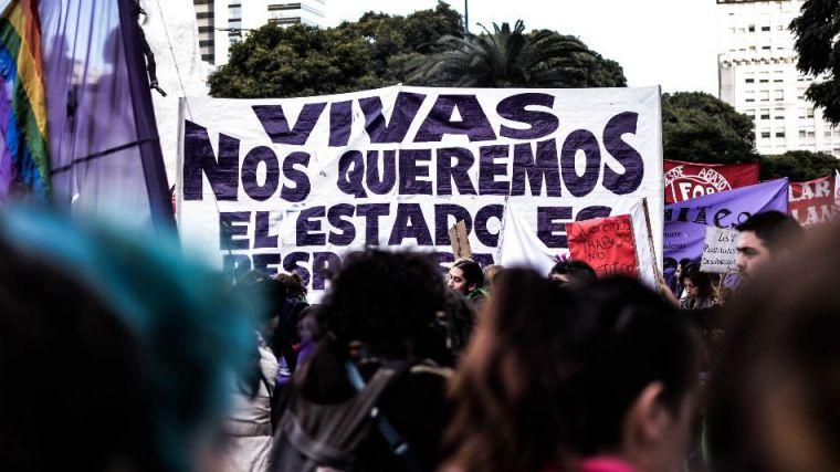 Siguen aumentando los crímenes machistas en España