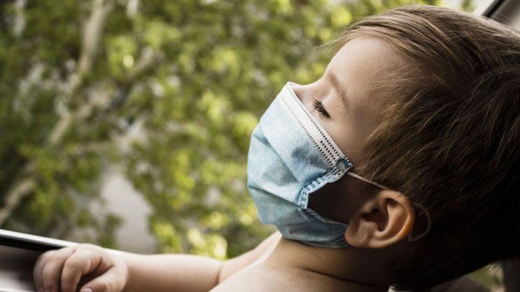 Se infectó en 2019: Un niño de cuatro años, ¿'paciente cero' del coronavirus?