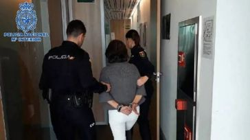 La Policía Nacional detiene a una mujer que simuló su secuestro para estafar a una amiga