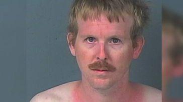 Un hombre de 36 años vive escondido durante un mes en el armario de una adolescente