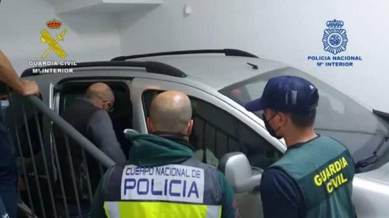 Cae una banda de la peligrosa mafia del Clan Skaljari de Montenegro