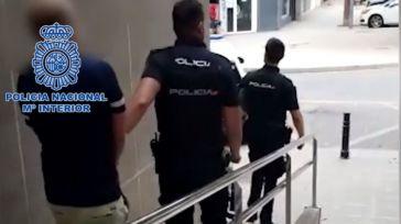 Encuentran en Gandía a un fugado de Holanda por terrorismo