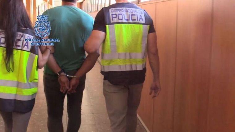 Arrestan a un fugitivo buscado por Paraguay por homicidio