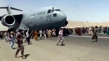 20 años de ocupación, 100.000 afganos muertos o heridos y 10 millones de desplazados