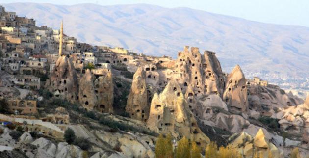 Las cinco casas más extravagantes del mundo