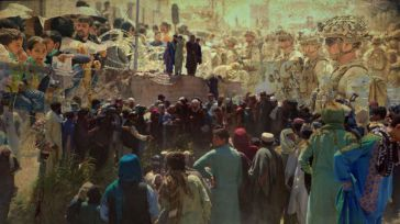 El Caso presenta: Afganistán, crónica de una crisis humanitaria anunciada