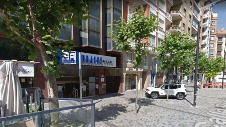 Piden prisión permanente para la madre de la niña muerta en hotel de Logroño