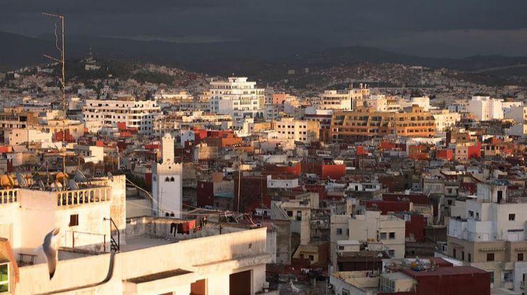 ¿Objetivo? Atentar contra lugares turísticos en Marruecos