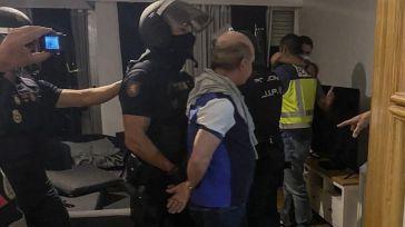 Cae el 'Pollo Carvajal': El exjefe de Inteligencia chavista cazado en Madrid