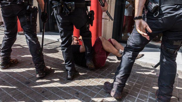 Operación Judas: Procesados 13 CDR por integrar una célula terrorista lista para atentar