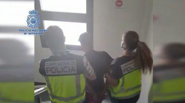 Detenido un 'paterista' por traficar con migrantes desde Marruecos a Canarias
