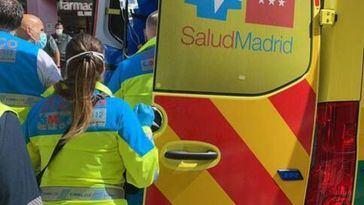 Noelia de Mingo, la medico que asesinó a tres personas en 2003, detenida por acuchillar a dos mujeres
