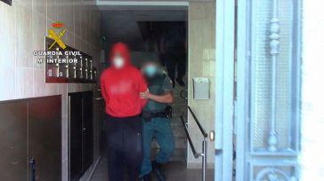 Detenido por exhibicionismo y abusos sexuales a menores