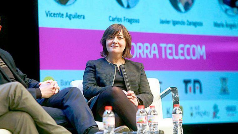 Jueza andorrana utiliza su cuenta de e-mail privado en perjuicio de difamación