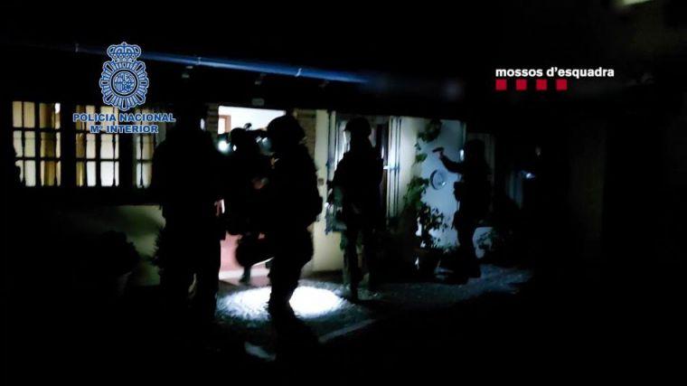 Secuestraron a un hombre en Terrassa para obtener un rescate de 20.000 euros