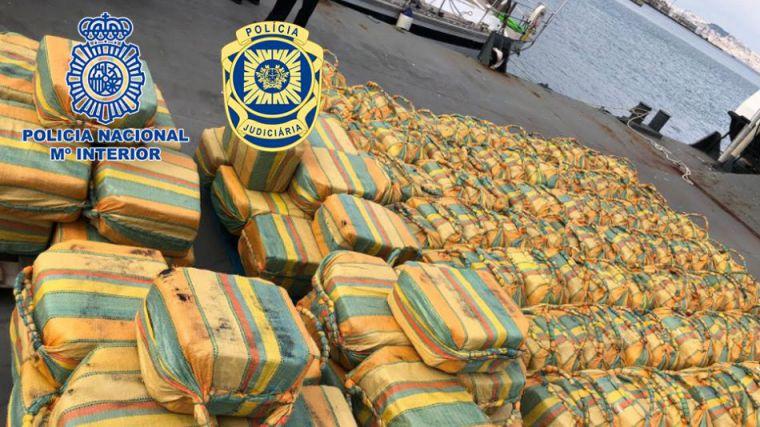 La nueva generación de narcotraficantes gallegos se queda huérfana