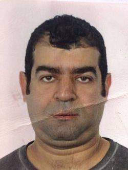 La víctima del guardiacivil, Younes Slilann, que cumplía años el día de su muerte
