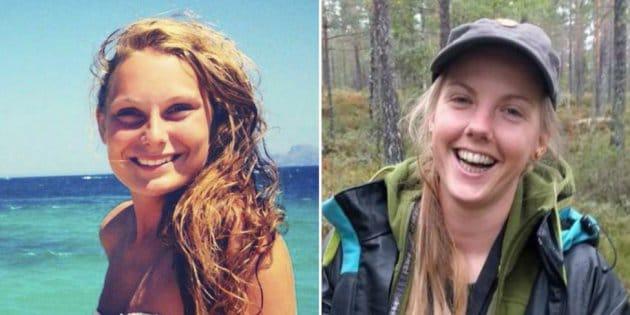 Así degollaron a sangre fría a dos turistas escandinavas en Marruecos [VÍDEO]