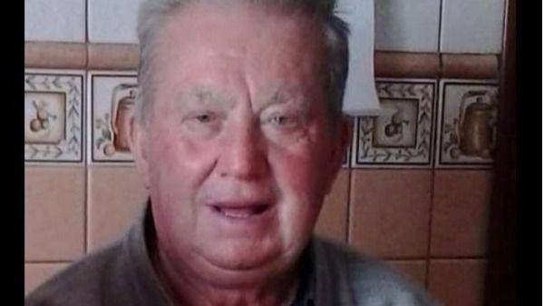 Aparece sin vida el anciano desaparecido de Santiponce