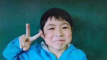 Aparece sano y salvo el niño japonés abandonado en el bosque