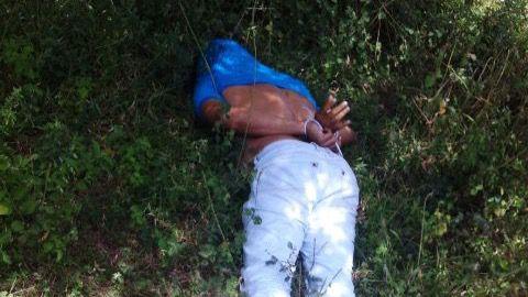 Hallan muerto al joven secuestrado en República Dominicana